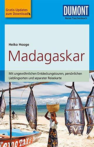 DuMont Reise-Taschenbuch Reiseführer Madagaskar: mit Online-Updates als Gratis-Download