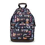 Eastpak Wyoming Sac à Dos Enfants, 40 cm, 24 liters, Multicolore (Sundowntown)