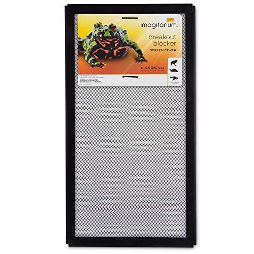 Petco Brand - Imagitarium 5.5-Gallon Screen Top, 16.3 in
