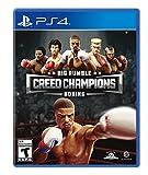 Big Rumble Boxing: Creed Champions - PlayStation 4