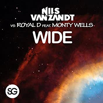 Wide (Tommy Johnson Mixes)
