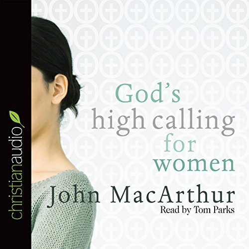God's High Calling for Women cover art
