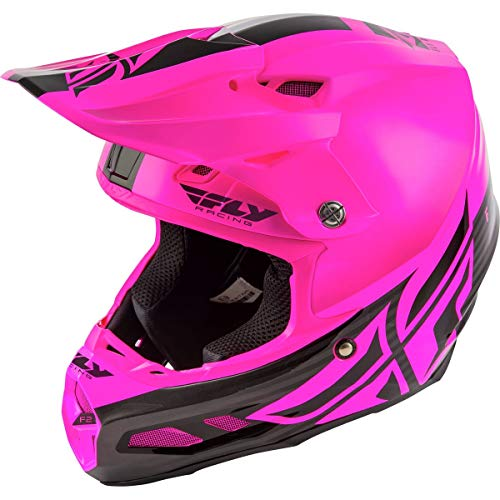 Fly Racing F2 Carbon Shield Helmet- Best Inexpensive Dirt Bike Helmet