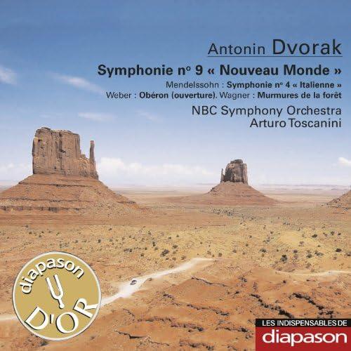 The NBC Symphony Orchestra & Arturo Toscanini