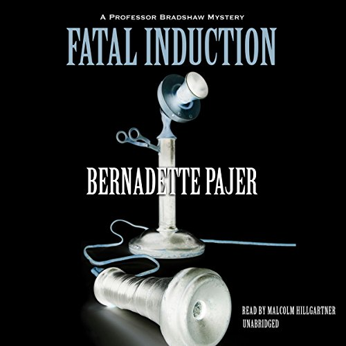 Fatal Induction audiobook cover art