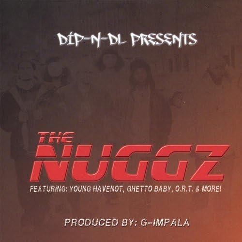 Dip-N-Dl Presents the Nuggz