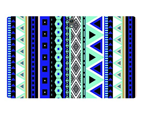 Videotronix Designer Printed Back Case, Soft Silicon Tablet Back Cover for Samsung Galaxy Tab S 10.5 inch T800, T805, T801