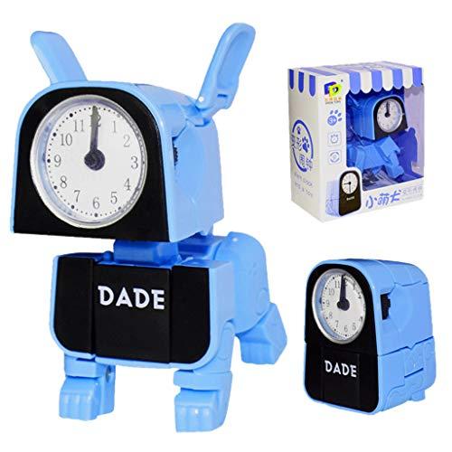 Paw Patrol Zahlen Farbwechsel Nachtlicht Wecker Teen Kinder Geschenk Spielzeug