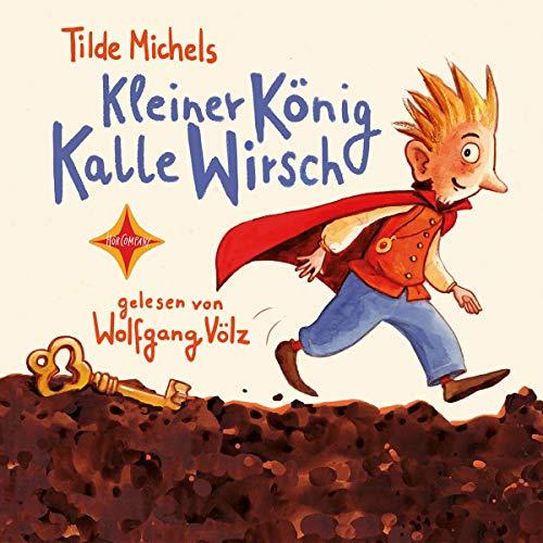 Kleiner König Kalle Wirsch cover art