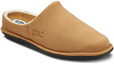 Dr.Comfort Men's Easy Therapeutic Slippers