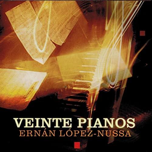 Ernán López-Nussa