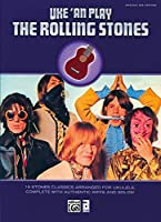 Uke 'an Play the Rolling Stones: Ukulele Tab