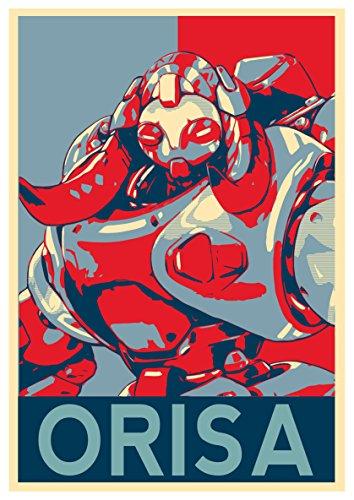 Poster Overwatch