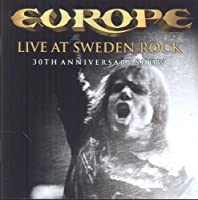 Live at Sweden Rock-30th Anniversary Show