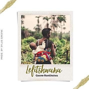 Lefitshwana