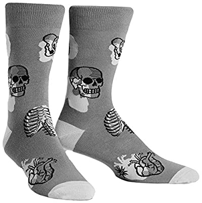 Sock It To Me, Men's Crew Sock