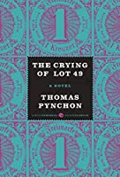 The Crying of Lot 49: A Novel (Harper Perennial Modern Classics)