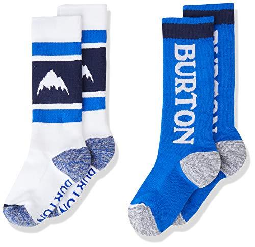 Burton Weekend Midweight Sock 2-Pack Chaussettes...