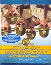 Best super troopers 1 and 2 Reviews