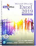 Your Office: Microsoft Excel 2019 Comprehensive Plus MyLab IT with Pearson eText