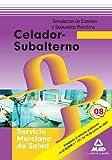 Celadores- Subalternos Del Servicio Murciano De Salud. Simulacros De Examen Y Supuestos Prácticos