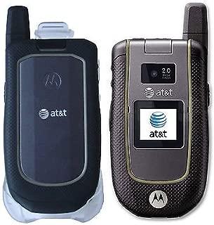 VA76R Tundra Holster Case AT&T va 76 va 76r va76 Motorola Flip 3g Clip Skin Cover Belt Clip holder