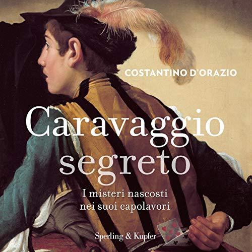Caravaggio segreto Titelbild