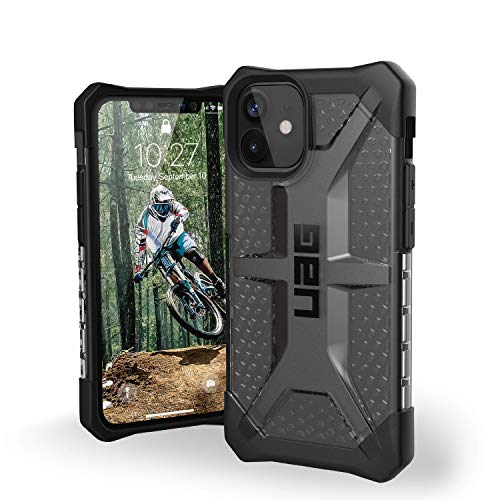 Urban Armor Gear Plasma Hülle Apple iPhone 12 Mini (5,4