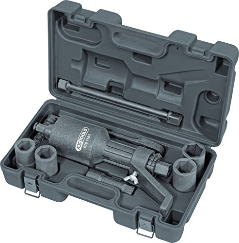 KS Tools 516.1180 Kraftvervielfältiger, 7-tlg.
