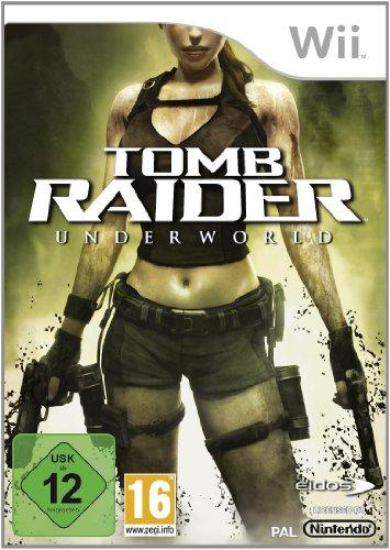 mächtig der welt Tomb Raider: Eine andere Welt [Nintendo Wii]