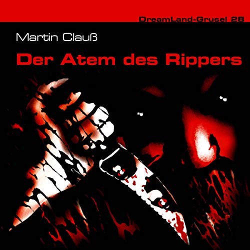 Der Atem des Rippers cover art
