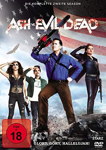 Ash vs Evil Dead - Die komplette zweite Season [2 DVDs]