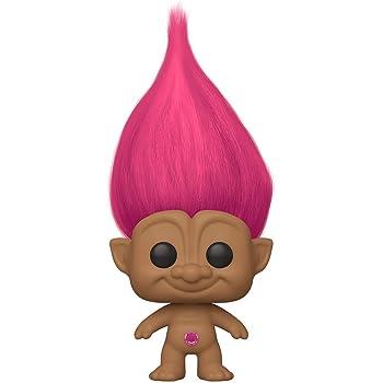 Funko POP Trolls bonne chance Teal troll Figurine En Vinyle-NEUF