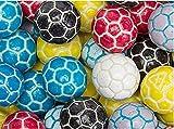 Candy Shop Soccer Balls Bubble Gum Gumballs - 2.2 Pound Bag