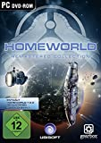 Ubisoft Homeworld Remastered Collection, PC Remastered PC Inglés vídeo - Juego (PC, PC, Estrategia, Modo multijugador, E (para todos), Soporte físico)