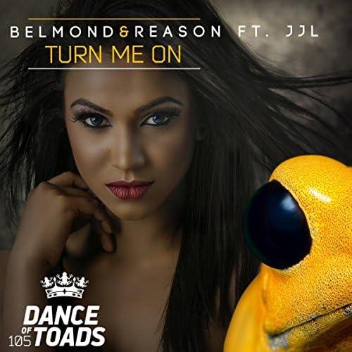 Belmond & Reason ft. Jjl