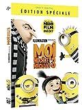 Moi, Moche et méchant 3 [Édition spéciale-DVD + Digital]