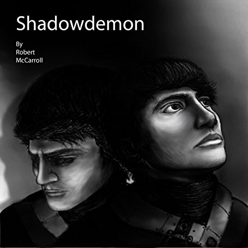 Shadowdemon cover art