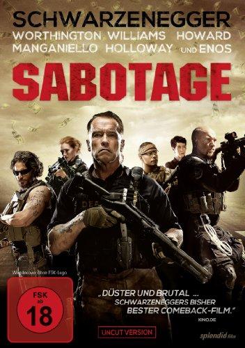 Sabotage (Uncut)