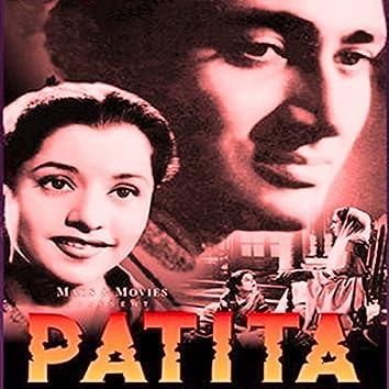 Patita (Original Motion Picture Soundtrack)