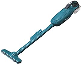 Makita DCL182Z Vacuum Cleaner, 30 W, 18 V, Blue