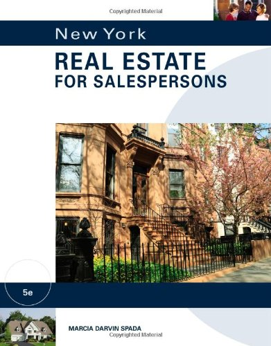 Real Estate Investing Books! - New York Real Estate for Salespersons