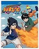 Naruto: Set 2 (BD) [Blu-ray]