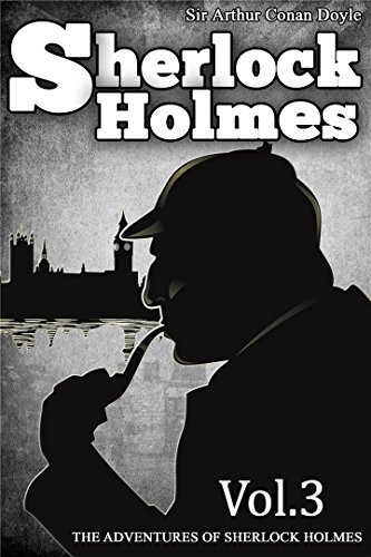 Download The Adventures of Sherlock Holmes : B015VXE16O