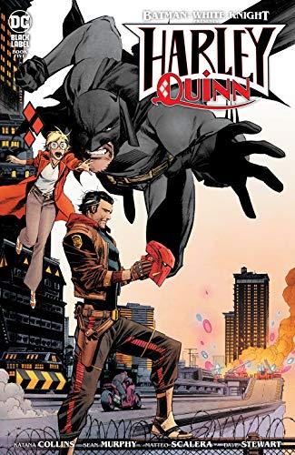 Batman: White Knight Presents: Harley Quinn (2020-) #5 (Batman: White Knight (2017-)) (English Edition)