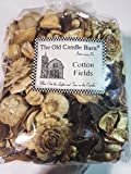Old Candle Barn Cotton Fields Potpourri Large Bag - Perfect Country House Decoration or Bo...