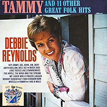 Tammy and other Great Folk Songs