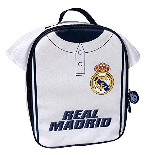 Real Madrid- Bolsa isotérmica Camiseta (CYP Imports LB-01-RM)