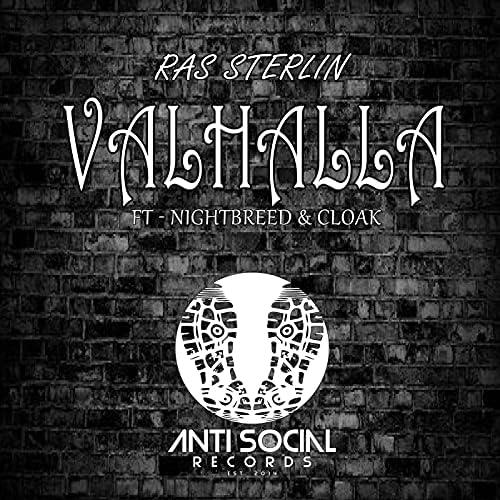 RasSterlin feat. Cloak & Nightbreed