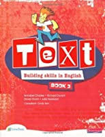 Text: Building Skills in English 11-14 Student Book 3 by NA(1905-07-04)